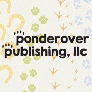 ponderover publishing llc logo